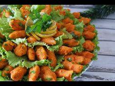 Hatay Usulü Mercimekli Köfte ( Beş çayı sofralarınız için ) - YouTube Bruschetta, Iftar, Easy Meals, Pasta, Make It Yourself, Ethnic Recipes, Food, Youtube, World Cuisine