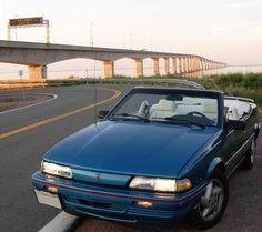 Pontiac Sunbird (1992) #pontiac #sunbird #windscreen http://www.windblox.com