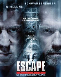 Escape Plan.  Maybe not so Oscar worthy, but it kept my interest and I enjoyed seeing these 2 guys together.