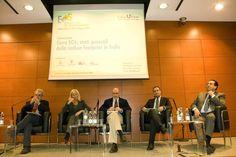 Presentata a #Milano la #Fiera EOS - Exposition of #Sustainability  #green #eosfiera13