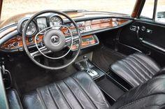 Mercedes Benz 280 sel