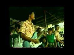 Dewi Purwati - Pak Pos {Original Clip MTV Karaoke}
