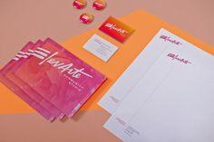 Elevarte Pop Brand Design