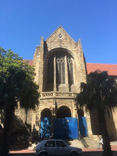 St George's Cathedral Boulder Beach, St George's, Cape Town South Africa, Saint George, Cathedrals, Tower Bridge, Bouldering, Westerns, Tours