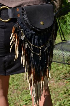 Native Pouch