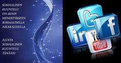 Sosiaalisen aikakauden sosiaalinen johtaja on aktiivinen muun muassa sosiaalisessa mediassa. Sama koskee sosiaalisia työntekijöitä. Aktiivisuus tarkoittaa keskustelujen herättämistä ja osallistumis…