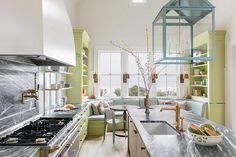 Baseboard Molding, Baseboards, Moulding, Casa Color Pastel, Interior Design Kitchen, Table, House, Furniture, Home Decor