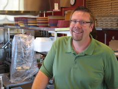 Meet the Owner: Solos Pizza Cafe via the Plymouth Patch