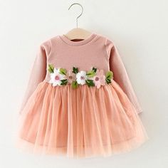 b334e5218 56 Best Baby Girl Dress images in 2019