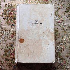 The Goldfinch by Donna Tartt. / #TheGoldfinch #DonnaTartt #TheSecretHistoryNetwork