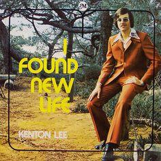 Kenton Lee - I Found New Life