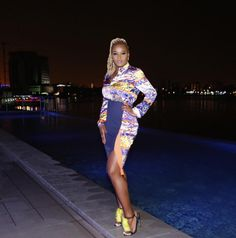 Claire Sulmers' The Bomb Life Lagos, Nigeria Travel Guide: Where To Eat, Where to Stay, Where to Shop