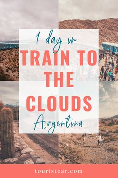Travel to North West Argentina and visit Salta and its train to the clouds. One of the most awesome trains ever.  #SaltaArgentina #VisitSalta Mexico Vacation, Mexico Travel, Best Travel Insurance, Cities, Train Tour, Travel Blog, Cuba Travel, Packing List For Travel, South America Travel