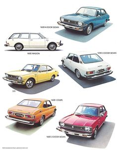 Old Print. 1974 Toyota Corolla Line Auto Ad. 1974 Toyota Corolla Line Auto Ad. The image you will receive will be printed on the highest quality archival photographic paper. Corolla Ke30, Corolla Hatchback, Ae86, Corolla Levin, Toyota Cars, Toyota Hilux, Toyota Corolla, Toyota Supra, Volkswagen Type 3