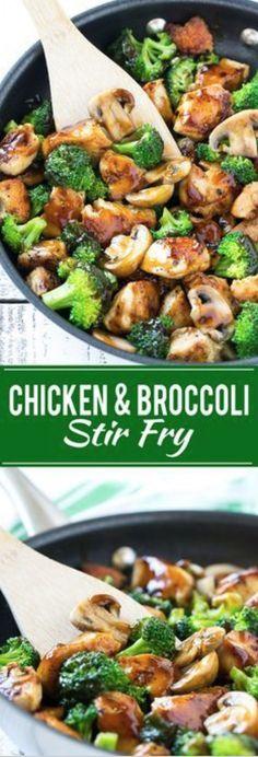 Chicken Recipes You'll Go Clucky Over