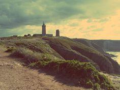 Bretagne, mon amour ! Cap Frehel