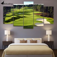 New Arrivals | 10% discount, use coupon code 082-030-550 to avail #WallCanvas #5PanelWallArt #WallPainting