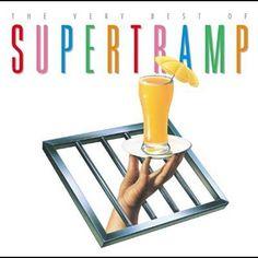 Supertramp discovered using Shazam