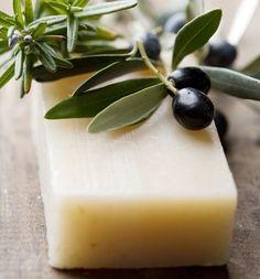 PINK GRAPEFRUIT Organic Soap Bar