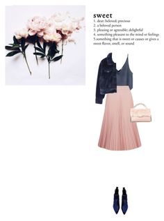 """Untitled #673"" by duoduo800800 ❤ liked on Polyvore featuring Joseph, Kendall + Kylie and STELLA McCARTNEY"