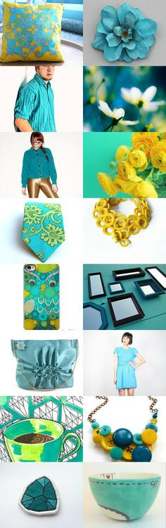A Bold Look by Erin Austin on Etsy--Pinned with TreasuryPin.com 1.