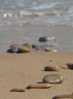 Normandy Beach - D Day