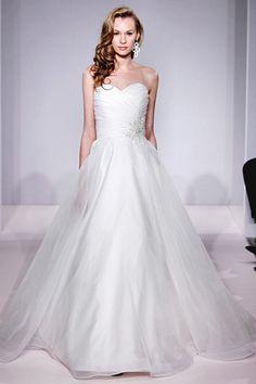 Henry Roth Fall 2012 Bridal