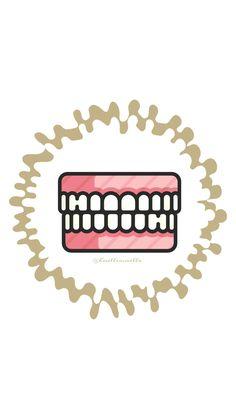 Dental Activities for Kids - Todo Sobre La Salud Bucal 2020 Dental Cover, Dentist Website, Dentist Art, Dental Facts, Instagram Highlight Icons, Healthy Teeth, Cover Design, Activities For Kids, Blog