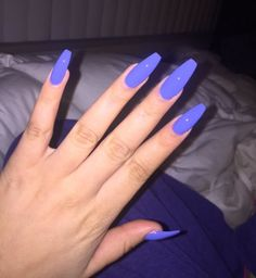 Here are some hot nail art designs that you will definitely love and you can make your own. You'll be in love with your nails on a daily basis. Coral Acrylic Nails, Best Acrylic Nails, Acrylic Nail Designs, Pink Nails, Gel Nails, Nail Polish, Coffin Nails, Periwinkle Nails, Red Orange Nails