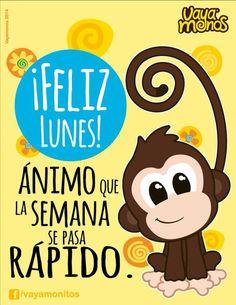 Feliz Lunes!!!!