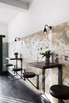 The Nelson / Techne Architecture + Interior Design