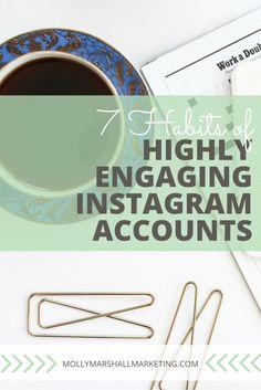 instagram engagement | instagram strategy | instagram tips for business