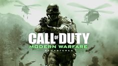 Call of Duty: Modern Warfare Remastered Updated With Seven Maps - http://techraptor.net/content/call-duty-modern-warfare-remastered-update   Gaming, News