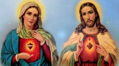 O Sacred Heart of Jesus, to Thee I consecrate and offer up my person and my life, my actions, trials, and sufferings, that my entire being may henceforth only be employed in loving, honouring and glorifying Thee