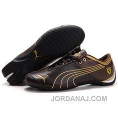 http://www.jordanaj.com/mens-puma-10th-anniversary-metal-racing-shoes-chocolate-golden-christmas-deals.html MEN'S PUMA 10TH ANNIVERSARY METAL RACING SHOES CHOCOLATE GOLDEN CHRISTMAS DEALS Only $76.00 , Free Shipping!