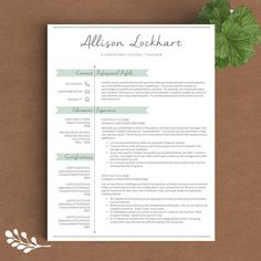 Resume Icons, Resume Design, Resume Template Word, Resume Cover ...