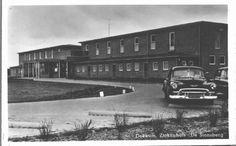 Het ziekenhuis de Sionsberg Dokkum