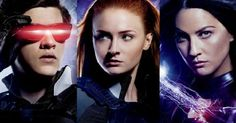 Get a closer look at the good and evil mutants vying for world supremacy in 10 character posters for X-Men: Apocalypse, in theaters this May. Apocalypse Movies, Apocalypse Character, Good And Evil, Marvel Movies, X Men, Marvel Universe, Mens Sunglasses, Skinny, Gain