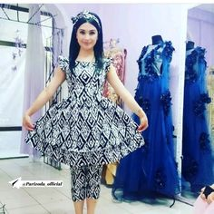 Indian Outfits, Frocks, High Low, House Styles, Clothes, Dresses, Fashion, Pajamas, Dress