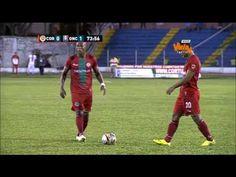 Cortulua vs Once Caldas - http://www.footballreplay.net/football/2016/09/28/cortulua-vs-once-caldas/