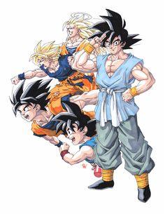(Vìdeo) Aprenda a desenhar seu personagem favorito agora, clique na foto e saiba como! dragon_ball_z dragon_ball_z_shin_budokai dragon ball z budokai tenkaichi 3 dragon ball z kai Dragon ball Z Personagens Dragon ball z Dragon_ball_z_personagens Dragon Ball Z, Manga Anime, Anime Art, Akira, Goku Evolution, Goku Pics, Manga Dragon, Fan Art, Son Goku
