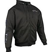 STREET & STEEL - Big Gun Armored Motorcycle Hoody - Street & Steel - Popular Brands - Biker - CycleGear - Cycle Gear