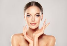 Do you want to get rid of sagging skin? Read this article to learn about skin care products and tips that tighten loose and sagging skin without surgery. Facial Fillers, Dermal Fillers, Skin Tips, Skin Care Tips, Spa Specials, Facial Rejuvenation, Skincare Blog, Medical Spa, Sagging Skin