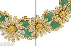 MAIA DAVITASHVILI: Elizabeth Taylor's Love Affair with Jewelry .....
