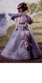 French Lady™ Barbie® Doll   Barbie Collector