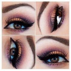 gorgeous! i think i'm gonna try this look tomorrow... just for the hell of it. and/or for going around and applying for jobs.