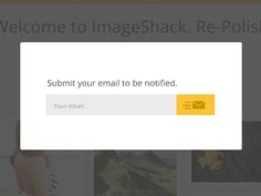Email Signup
