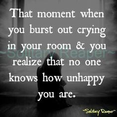 Life Quotes : Depressing Quotes 365 Depression Quotes and Sayings About Depression 98 - About Quotes : Thoughts for the Day & Inspirational Words of Wisdom Quotes Thoughts, True Quotes, Qoutes, Hidden Feelings Quotes, Quotes Quotes, Numb Quotes, Youth Quotes, Famous Quotes, Deep Thoughts
