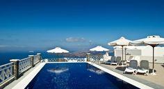 Booking.com: Hotel Petit Palace Suites - Fira, Grecia