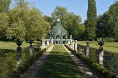 Afbeeldingsresultaat voor chantilly castle park